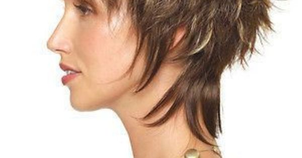 Pretty Shag Hairstyle To Impress Everybody 23 Shag Hairstyles Hair Style And Haircuts