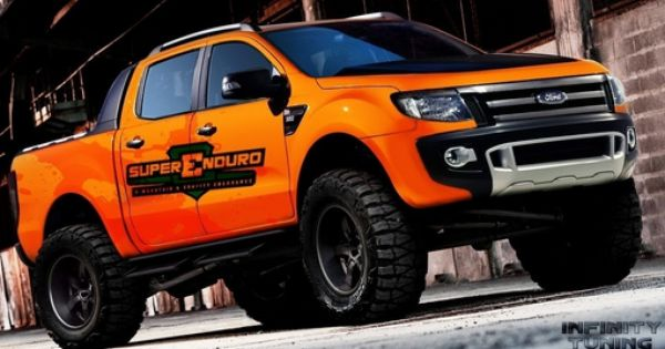 Ford ranger wildtrak ford ranger and philippines on pinterest