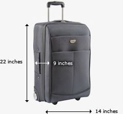 Carry On Baggage United Airlines Carry On Bag The Maximum Dimensions For A Carry On Bag Are 9 Inche United Airlines Carry On United Airlines Carry On Bag Size