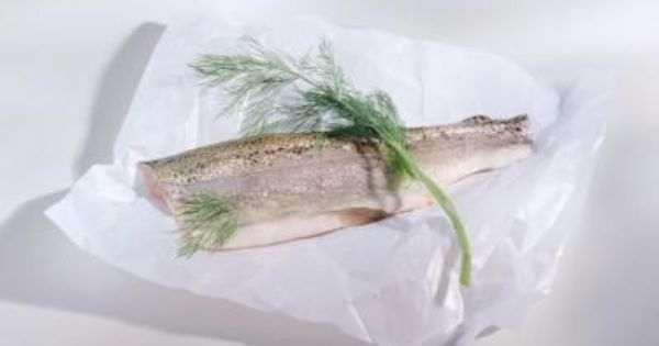 The Best Baked Fish In Parchment Paper By Barefoot Contessa One Of Our Favorite Recipes We Use