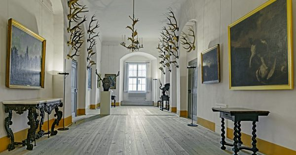 Schloss Konigs Wusterhausen Auf Der Pirsch Mit Dem Soldatenkonig Konigs Wusterhausen Schloss Flughafen Frankfurt Am Main
