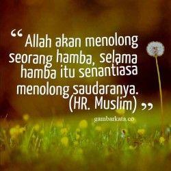 Gambar Kata Kata Bijak Islami