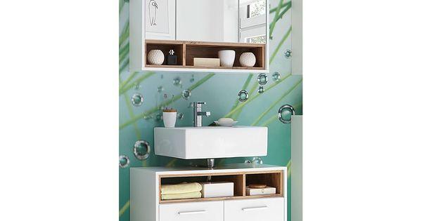 Home24 Badezimmerset Guardo Ii 2 Teilig Badezimmer Set