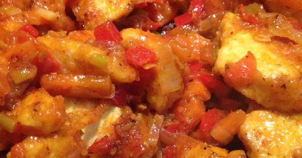 Minc de poulet ultra moelleux l gumes poulet et orange - Cuisiner des blancs de poulet moelleux ...