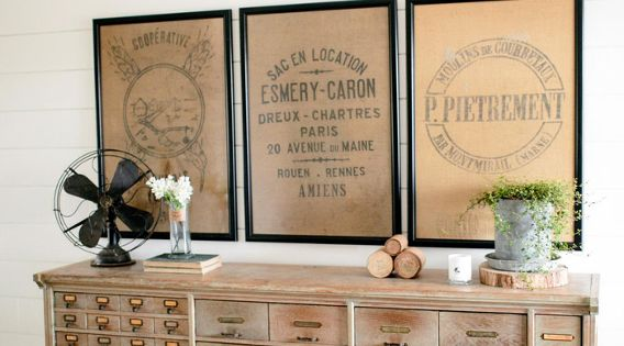 how to fake the fixer upper look idee per la casa pinterest for d storage and comment. Black Bedroom Furniture Sets. Home Design Ideas