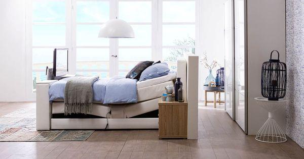 Slaapkamer Evoque : ... slaapkamer #tv-lift #luxe - #Goossens wonen ...