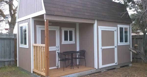 10 X18 Premier Tall Barn Momscoffee Pinterest