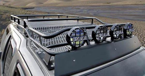 4x4 Parts Xterra Ranger Rack Grxtr Your 1 Source For Nissan Aftermarket Parts Nissan Xterra Roof Rack Nissan