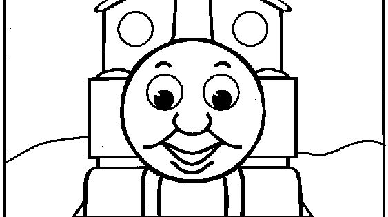 perseverance coloring pages | Perseverance: Thomas the Train Coloring Sheet | Trains ...
