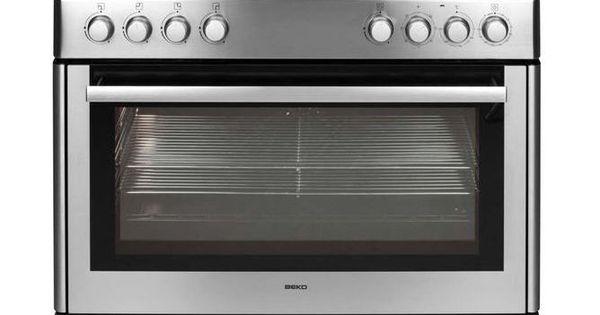 piano de cuisson pas cher auchan achat beko cuisini re gaz gm 15121 dx 90 cm 5 foyers four. Black Bedroom Furniture Sets. Home Design Ideas