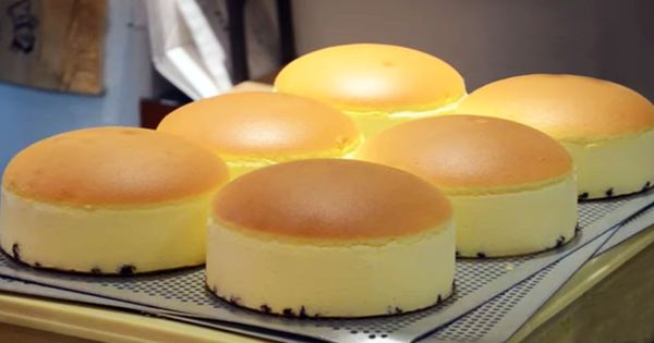 Japanese Cheesecake Where To Find It How To Make It Glutto Digest Japanese Cheesecake Recipes Japanese Jiggly Cheesecake Recipe Japanese Cheesecake