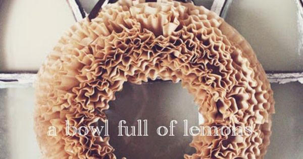 "A bowl full of lemons.: Link Party ""Tuesdays""~ One project at a"