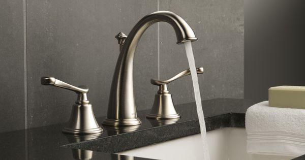 Providence Belle Bath Collection By Brizo Kitchen Couture Pinterest Belle Faucet And Bath