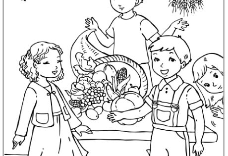 festival coloring pages - photo#18