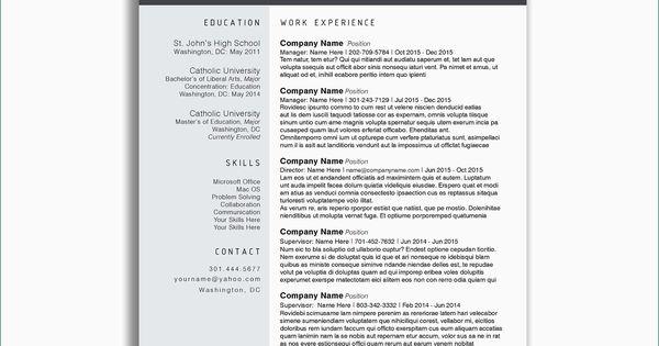 New Company Letterhead Sample Word Resume Skills Resume Examples Best Resume Template