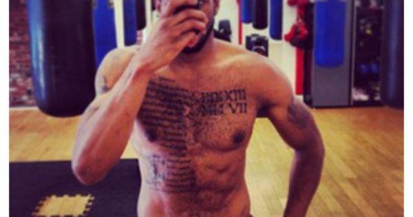 Andre Iguodala tattoos | style | Pinterest | Tattoo