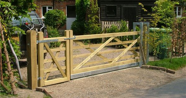 Wooden Garden Gates Product Gates With A Single