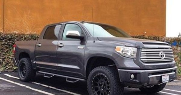 Tundra Trd Pro For Sale >> 2014 Toyota Tundra with Method Race Wheels NV # ...