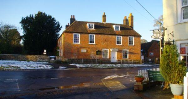 Chawton House A Virtual Visit Chawton Cottage Country Cottage Garden Jane Austen