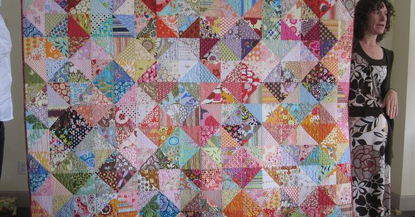 Img 8784 by sew katie did via flickr more quilts pinterest