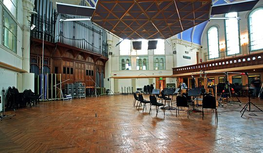 Air Studios London Recording Studio Studio Recording Studio Home