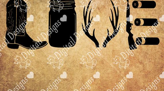 Country Love Svg Png Dxf Eps Fcm Cut File For By