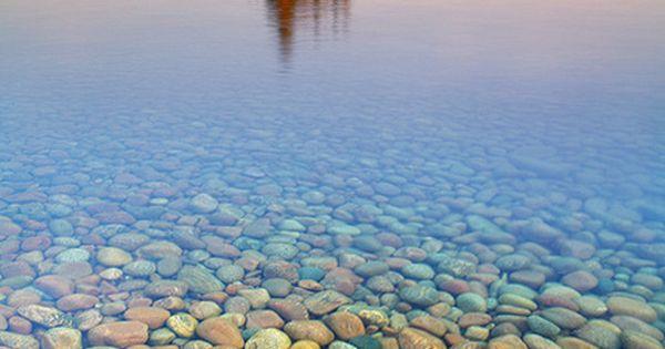 Sunset Island, Lake Superior, Canada. bucketlist visionboard travel nature northamerica