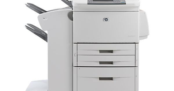 Pin By Kwitegetse Penlope On Hp Laserjet 9040 9050 Multifunction