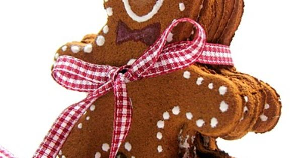 Cinnamon Dough Ornament recipe. You can't catch me! I'm the Gingerbread Man...