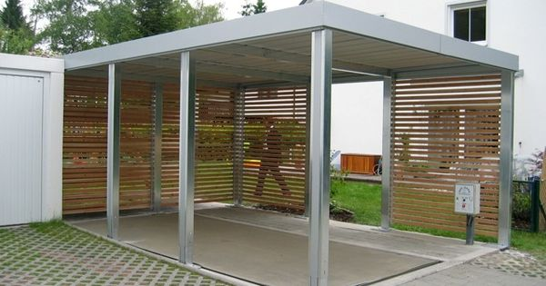 carports garagen lengemann stahlcarports varia haus ideen pinterest caport g rten und. Black Bedroom Furniture Sets. Home Design Ideas
