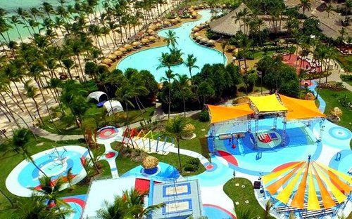 Caribbean Family Resorts Resorts For Kids Best All Inclusive Resorts Family Resorts