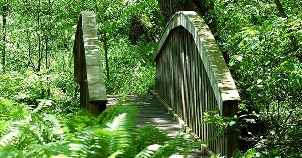 Fernwood Botanical Gardens Niles Michigan Photo By David Walenga Via Flickr My Hometown