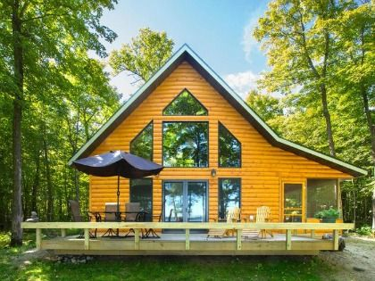Vacation Rentals Minnesota Lake House Rentals Lakeside Cabin Minnesota Vacation