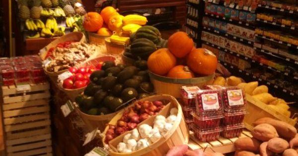Dean S Natural Foods Nj