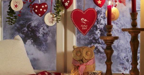 Das gro e weihnachtsbasteln wunderweib weihnachten und - Wunderweib deko ...