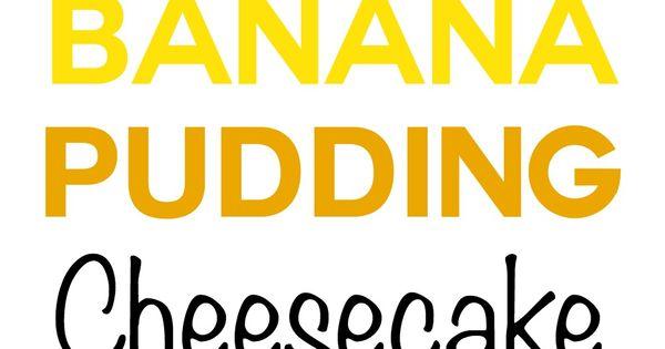 wafer banana pudding silky smooth banana pudding recipe banana pudding ...