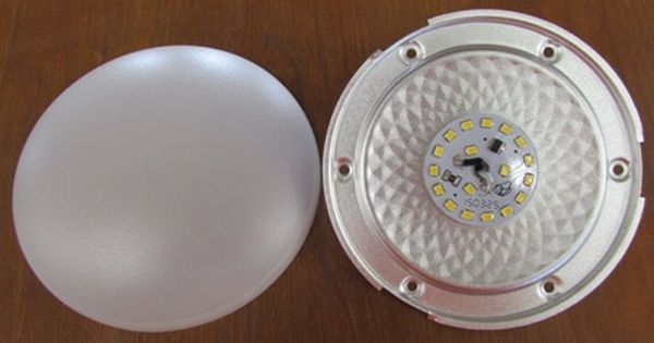 Trekwood Rv Parts Cameo 2018 Lighting Interior Light Light Ceiling Round 4 1 2 12v Led Mushroom Lights Ceiling Lights Interior Lighting