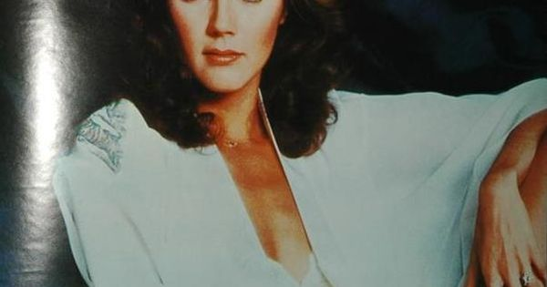 Lynda Carter poster from Pro Arts. | Poster Girls and Boys ...