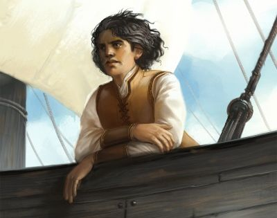 Quentyn Martell A Song Of Ice And Fire Human Male Asoiaf