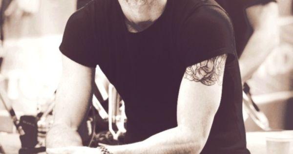 Adam Levine Adam Levine adamlevine maroon5