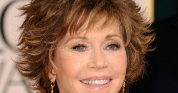 Jane Fonda Hair Styles: Jane Fonda Hairstyle More - Bing Images