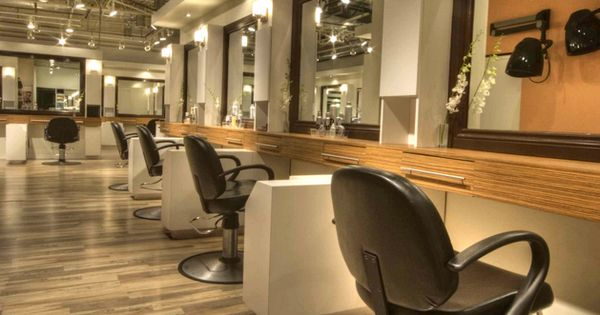 Shear Art Salon And Spa