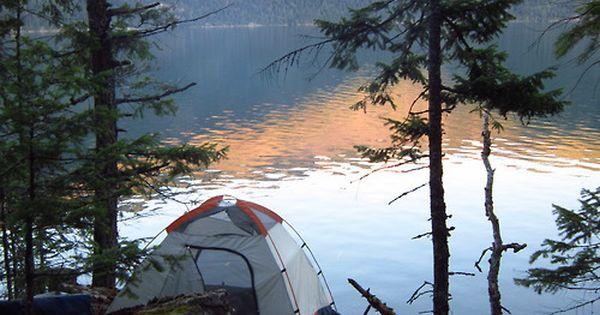 I can't wait till summer- camping