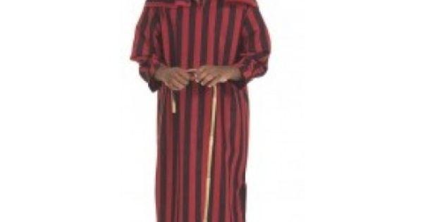 Shepherd inn keeper nativity kids costume fancy dress costumes for