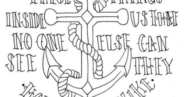 5sos lyrics coloring pages | I Draw Band Lyrics : Photo | Drawing | Pinterest | Drawings