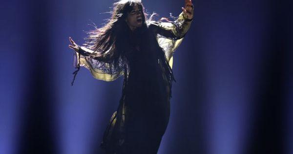 eurovision 2012 loreen şarkı sözleri