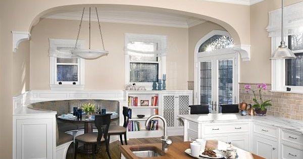 22 stunning breakfast nook furniture ideas breakfast nook furniture kitchen design and. Black Bedroom Furniture Sets. Home Design Ideas