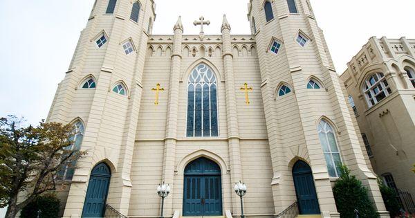 St Peter Catholic Church Memphis Tn Beautiful Places Pinterest Memphis Churches And