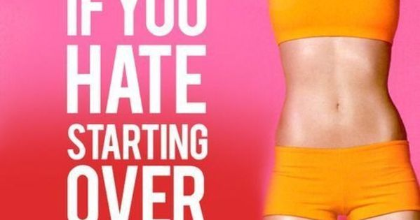 80 Female Fitness Motivation Posters That Inspire You To Work Out