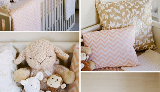 Emerson Grey Designs : Nursery Interior Designer: girl nursery